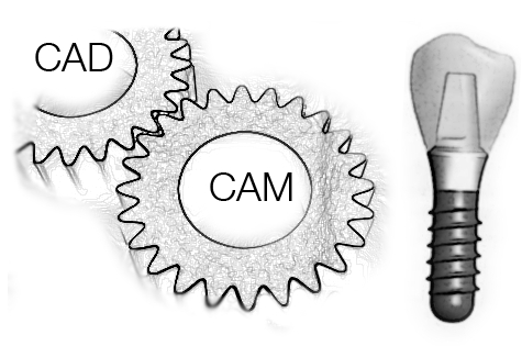 <strong>Curriculum CAD/CAM</strong>